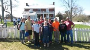 Appomattox 1