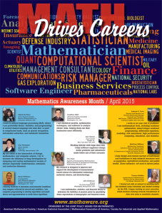 Math Drives Careers