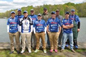 MCHS Anglers