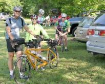 Tour de Madison