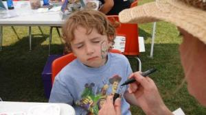 FD Face Painting (1)