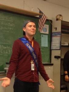 King Josh