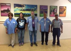 MCHS Custodians