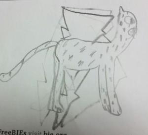 DI Mascot