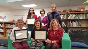 MCEF Recipients 2016