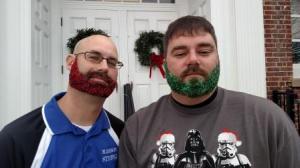 Waverly Beards