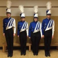 Band Uniform 2