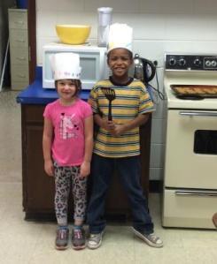 k-cooking