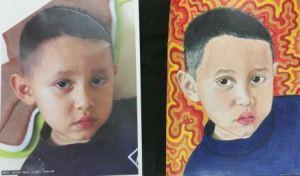 art-portraits