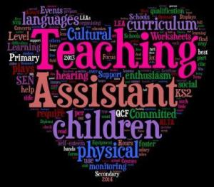 teaching-assistant