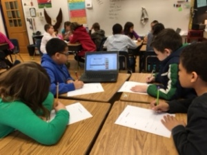 WYES Student Technology