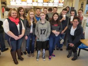 MCHS McDonalds
