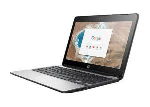 HP 11 G4 Chromebook